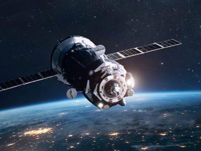 ماهواره تصویربرداری