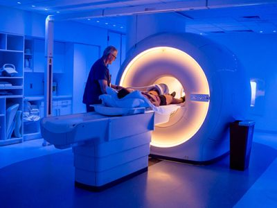 یادگیری عمیق در MRI