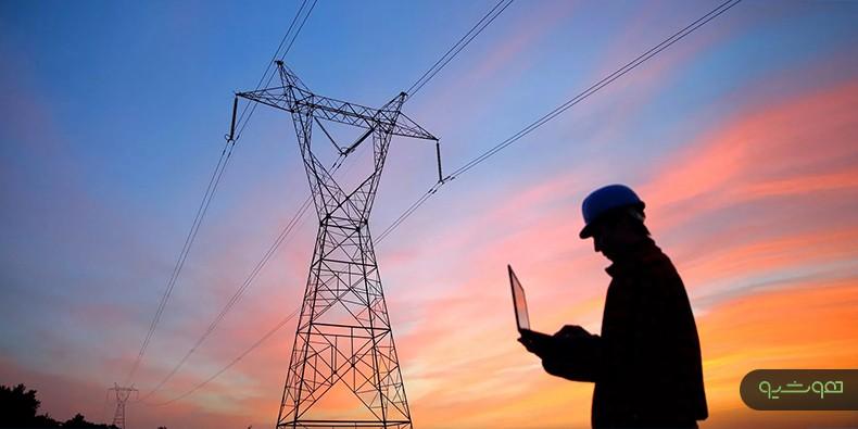 مدیریت بار مصرفی برق