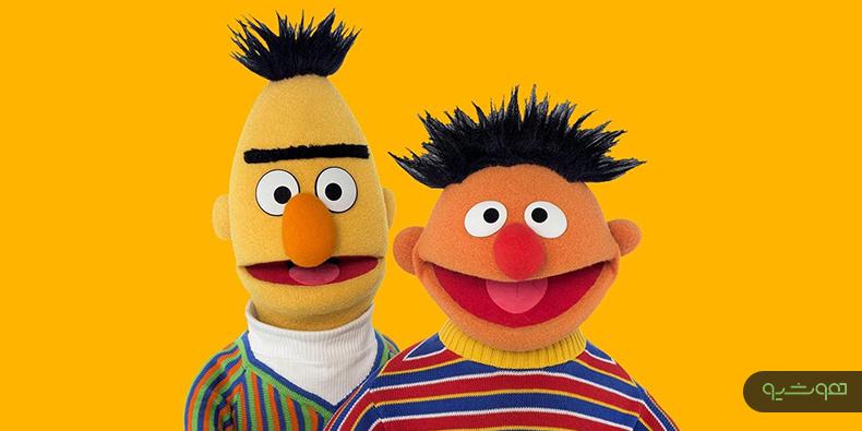 مدل BERT