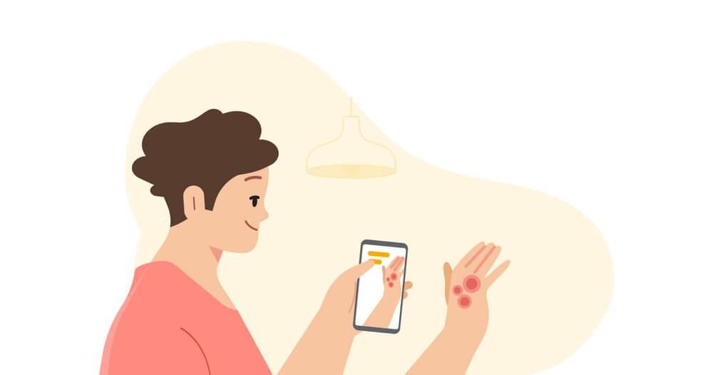 برنامه پزشکی هوش مصنوعی گوگل