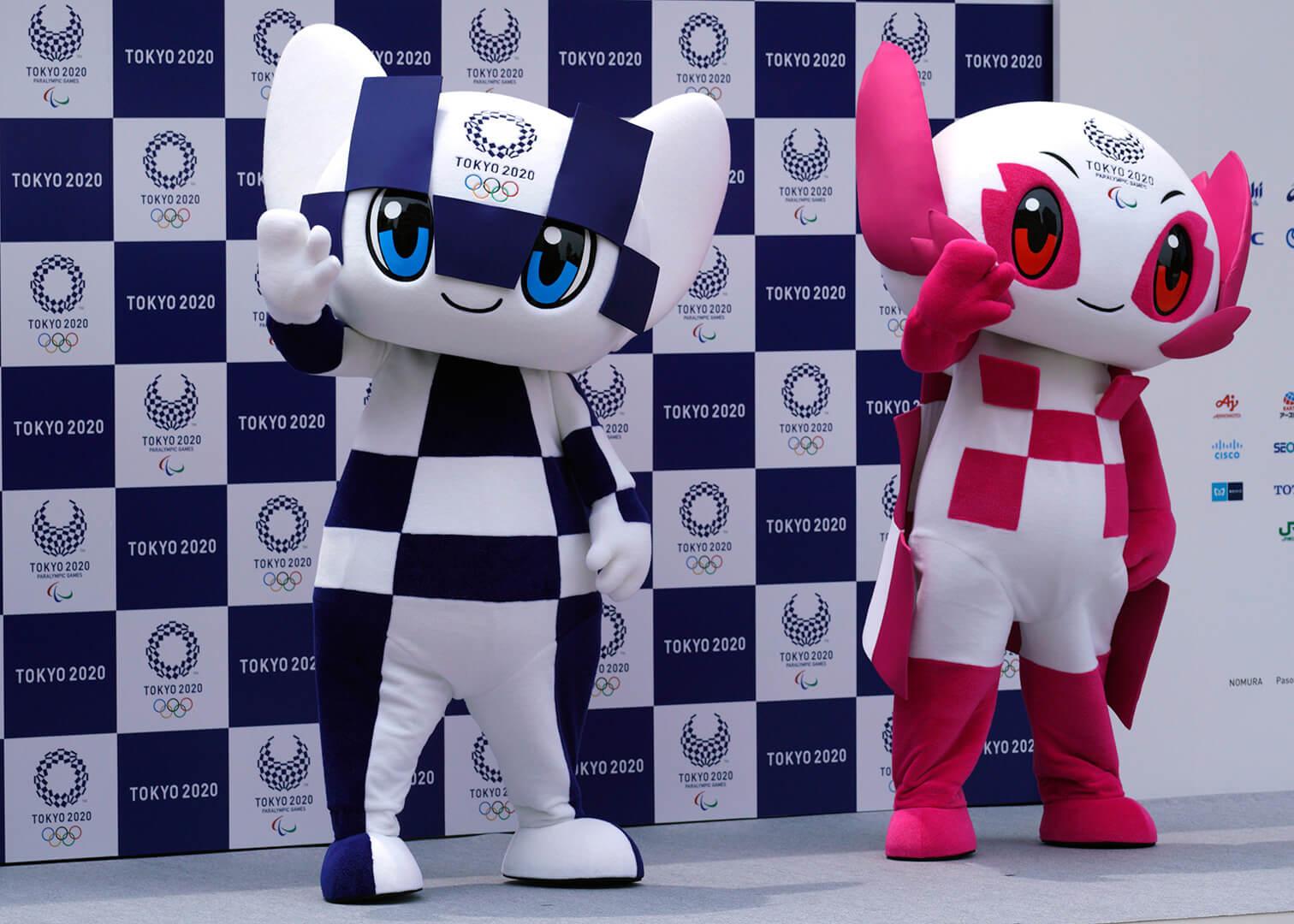 هوش مصنوعی در المپیک توکیو