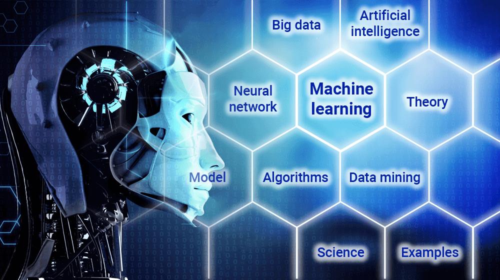 حوزه مورد علاقه در هوش مصنوعی