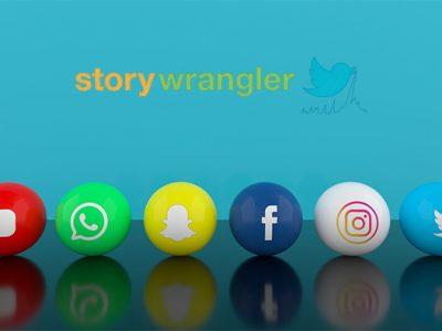 StoryWrangler