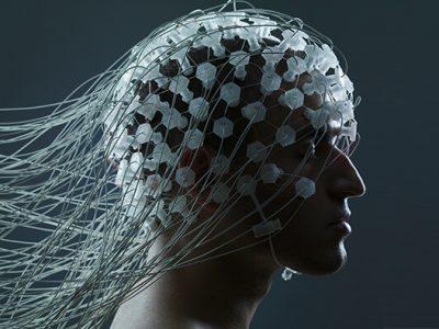 رابط مغز و ماشینِ پوشیدنی