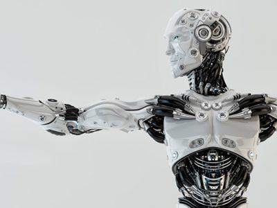هوش مصنوعی انسان نما