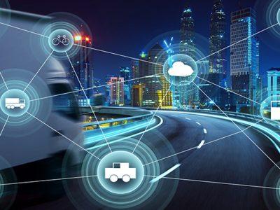رویداد نوآورانه حمل و نقل هوشمند شهری