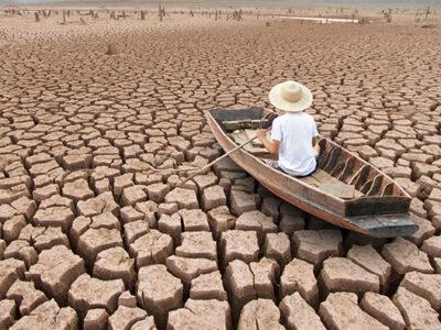 تغییرات ناگهانی آب و هوا