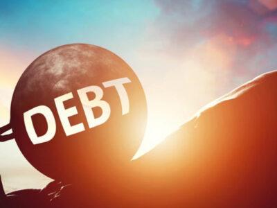 بدهی فنی