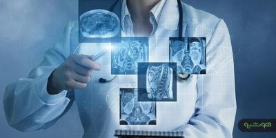 تصویربرداری پزشکی
