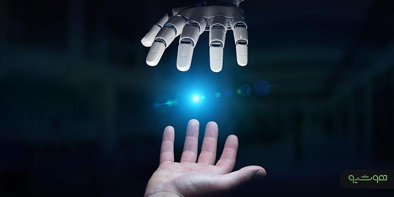 اثرات هوش مصنوعی بر مشاغل