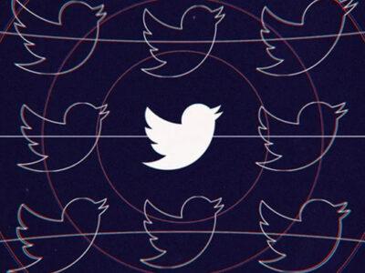 الگوریتم برش تصویر توئیتر