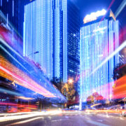 توسعه شهر هوشمند در کشور
