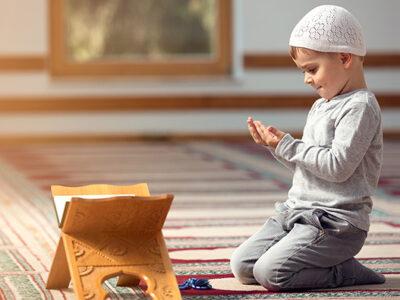اپلیکیشن آموزش نماز