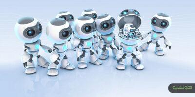 رباتیک عصبی-تکاملی
